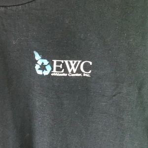 ewc group Shirts - Mens ewc group size large